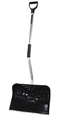 Backsaver Xl Snow Shovel