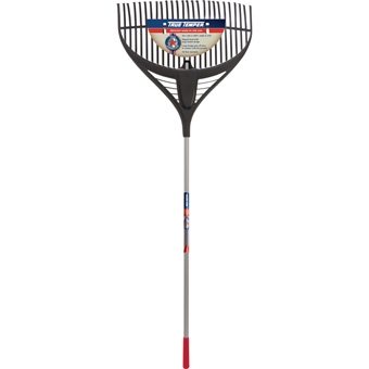 True Temper True American Poly Leaf Rake 26in