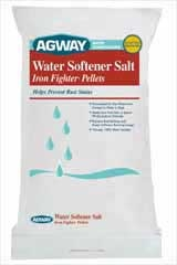 Agway Iron Fighter Pellet 40 Lb