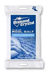 Diamond Crystal Pool Salt 40lb