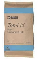 Top Flo Evaporated Salt 50lb