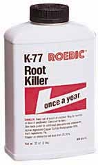 Roebic Root Killer 2lb