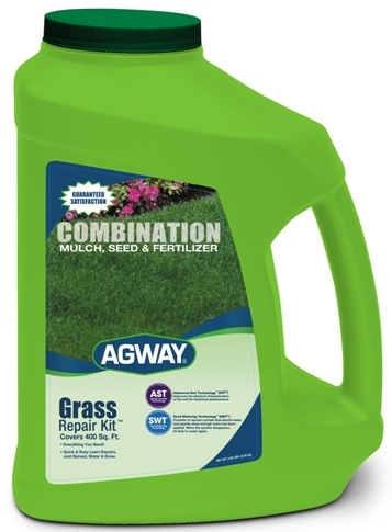 Agway Grass Repair Kit 5.85 Lb