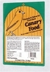 Feathered Friend Canary Seed 50 Lb