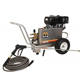 Power Washer, Cold Water, 3500 psi