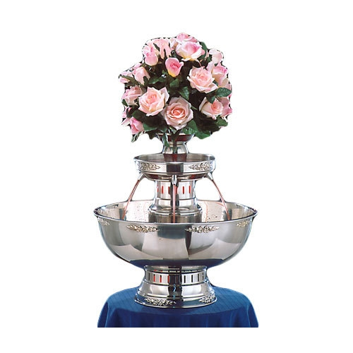 Princess 7 Gallon SS Beverage Fountain