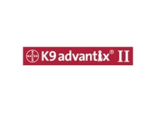 Advantix II & Advantage Flea and Tick Medication