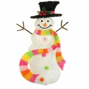 Outdoor Christmas Figurines