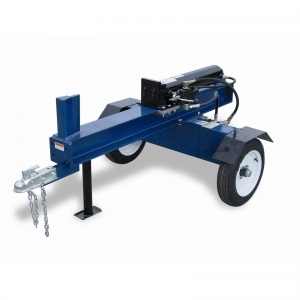 Iron & Oak 30 Ton Horizontal, Towable, Log Splitter