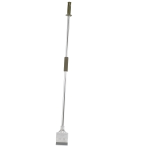 "Warner Mfg. 48"" Floor Scraper, 4"" Blade"