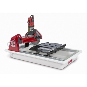 "MK Diamond MK-370EXP 1-1/4 HP, 7"" Wet Cutting Tile Saw"
