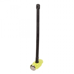 "Wilton Unbreakable 30"" Handle Sledge Hammer, 8LB Head"