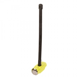 "Wilton Unbreakable 30"" Handle Sledge Hammer, 10LB Head"