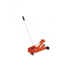 Jet 3-Ton Short Service Jack w/ Quick-Lift Pump