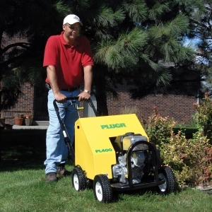 "SourceOne PL400 Compact 22"" (5HP Honda OHV engine)"