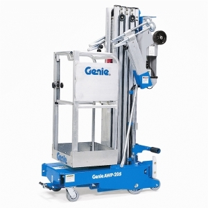 Genie Industries AWP20S vertical lift