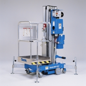 Genie Vertical Personnel Lift