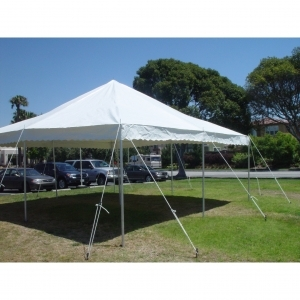 20'x20' Canopy Package-B