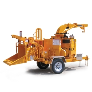 Bandit 12-inch Disc Chipper
