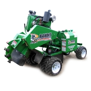 Bandit Model 2450XP Stump Grinder