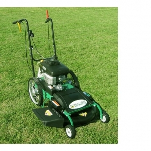 "Billy Goat 24""  High Weed Mower"
