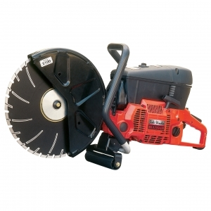 Multiquip Hand-Held, High-Speed Saw