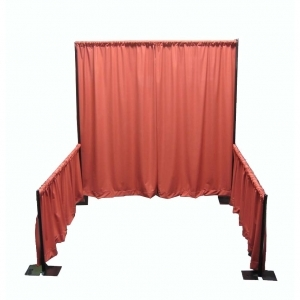 Exhibit Pipe & Drape