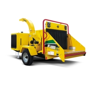 12 Inch Brush Chipper