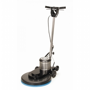 "Powr-Flite Electric 20"" Floor Burnisher, 1600 PRM"