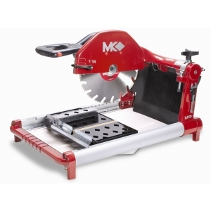 MK Diamond BX-4 Masonry Saw 1-3/4 HP, 14