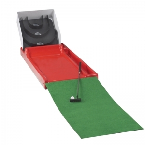 Birdie Ball Golf Tub Game Insert