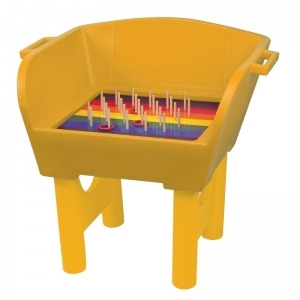 Gold Medal Ring Toss Tub Game Insert