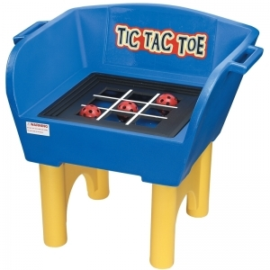 Gold Medal Tic-Tac-Toe Tub Game Insert