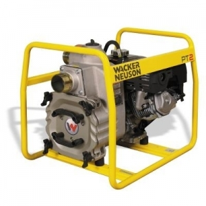 Wacker Neuson Centrifugal Trash Pump, 2