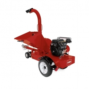 Toro BC25 Brush Chipper
