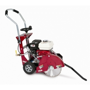 MK Diamond CX-3® Series Walk-Behind Concrete Saw (Honda)