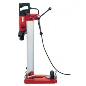 Hilti DD 130 BI Core Rig Kit with Motor  (Bits Not Included)