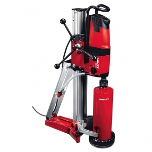 Hilti DD200Pro Vacuum Rig (Bits Not Included)