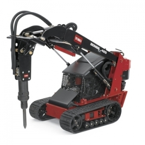 Toro Co. Concrete Breaker (180lb class - conical bit)