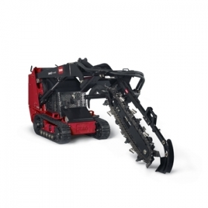 Toro Co. High-Speed Trencher Head