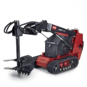 Auger / Utility Loader - Up To 24
