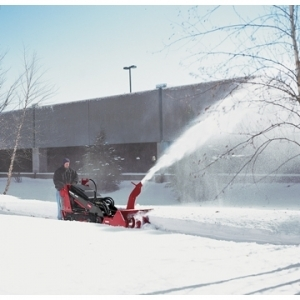 Toro Co. Snowthrower