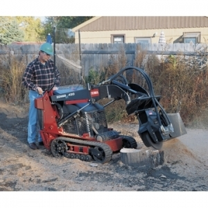 Dingo Stump Grinder