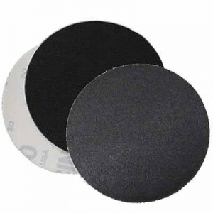 Virgina Abrasives Discs 6 x NH Hook & Loop General Purpose 80-grit