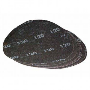 Virgina Abrasives Discs Abrasive Mesh Screen 17 60-grit
