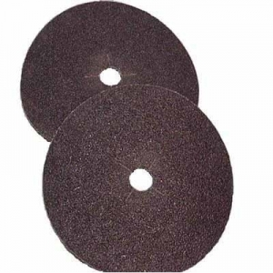 Virgina Abrasives Discs General Purpose Floor Sanding 7 x 7/8 24-grit