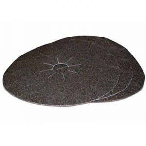 Virgina Abrasives Discs General Purpose Floor Sanding 17 x 2 100-grit