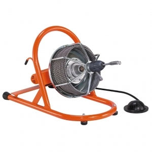 General Wire Spring Drain Rooter A-O