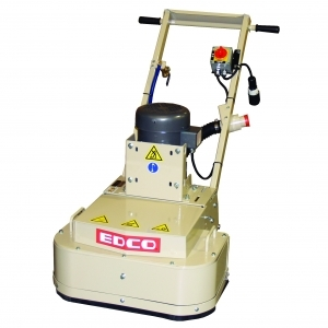Concrete Grinder, Dual Head Electric