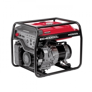 Honda Economical 4000watt Generator